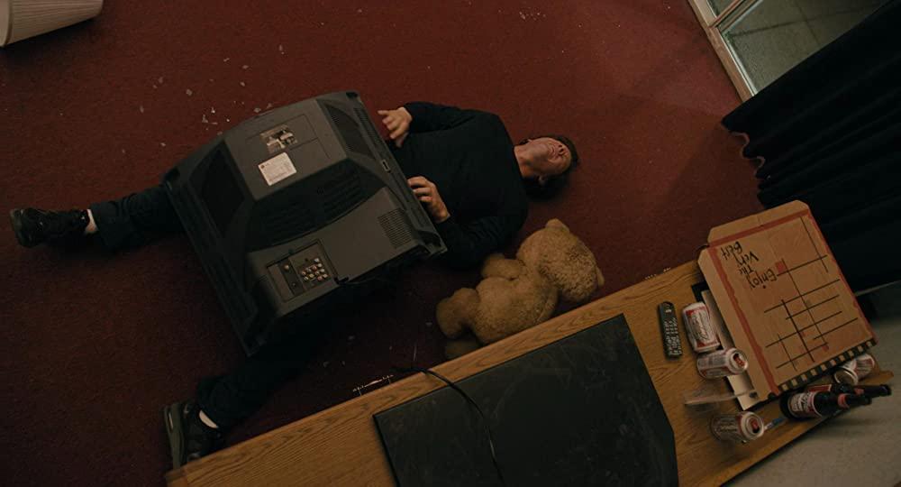 「テッド」マーク・ウォールバーグ & セス・マクファーレンの画像