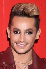 Frankie Grandeの画像