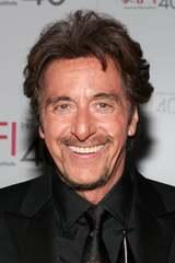 アル・パチーノ / Al Pacinoの画像