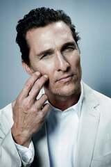 マシュー・マコノヒー / Matthew McConaugheyの画像
