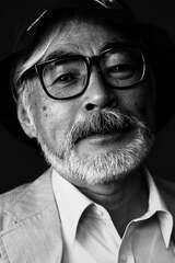 宮崎駿 / Hayao Miyazakiの画像