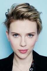 スカーレット・ヨハンソン / Scarlett Johanssonの画像