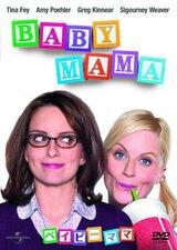 ベイビーママのポスター