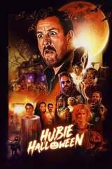 ヒュービーのハロウィーンのポスター