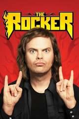 ROCKER 40歳のロック☆デビューのポスター