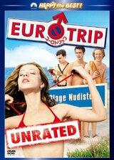 ユーロトリップのポスター