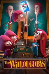 ウィロビー家の子どもたちのポスター